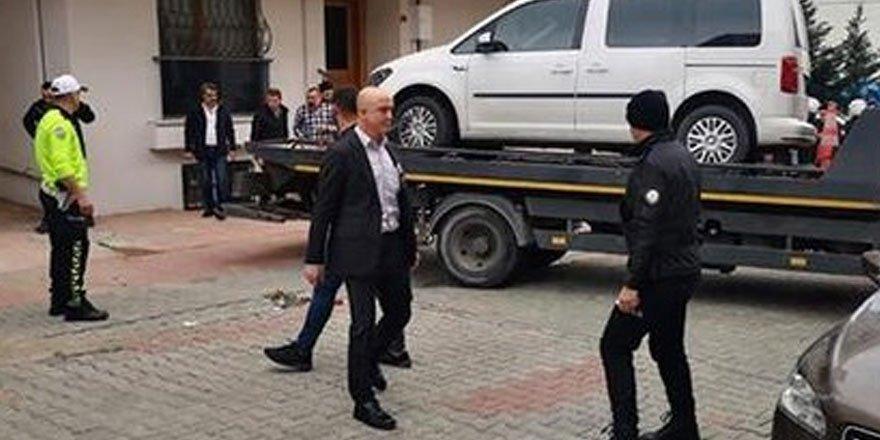 İstanbul'da Seyithan Öğrek ve  Alican Öğrek'i öldüren Şeker Şimşek'in cezası belli oldu