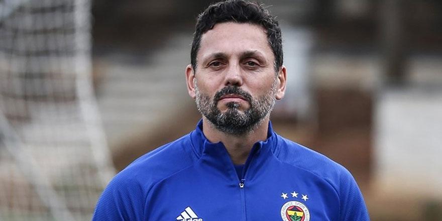 Son dakika... Fenerbahçe'den flaş Erol Bulut açıklaması