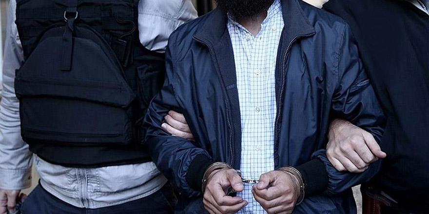 Ankara'da IŞİD operasyonu: 22 kişi gözaltında