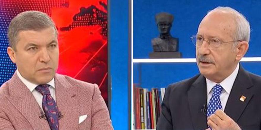 CHP lideri Kemal Kılıçdaroğlu HDP ittifakta var mı sorusuna böyle yanıt verdi