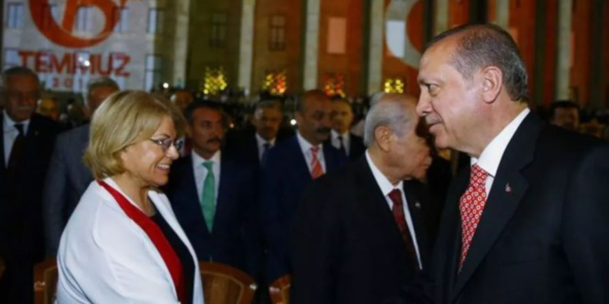 Can Ataklı'dan bomba iddia! Tayyip Erdoğan Tansu Çiller ile ne planlıyor