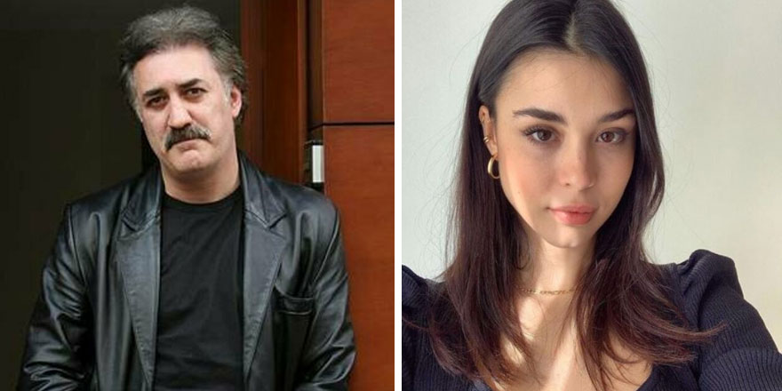 Tamer Karadağlı 'küçük sevgili' eleştirilerine böyle yanıt verdi