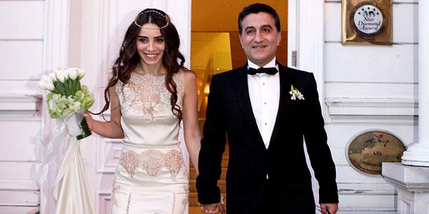 Nur Fettahoğlu ile iş insanı Levent Veziroğlu, evliliklerini ikinci kez sonlandırdı
