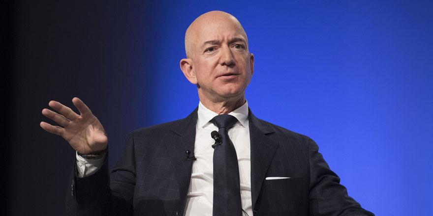Amazon'da tuvalet skandalı! İşçiler...