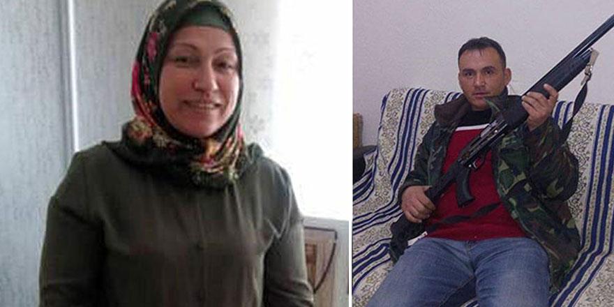 Manisa'da Gönül Özcan son nefesinde katilinin adını söylemişti! Cezası belli oldu