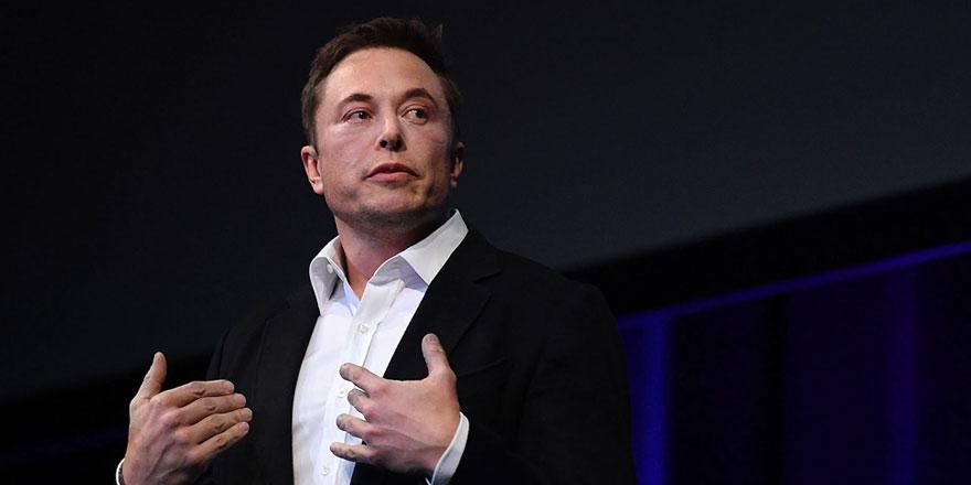Elon Musk Tesla için attığı iddialı tweet'i sildi!