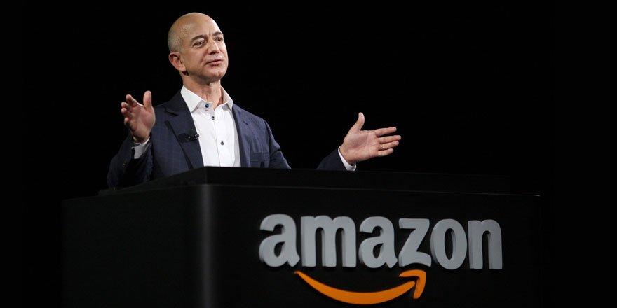 Amazon çalışanlarının tuvalet mücadelesi sürüyor!