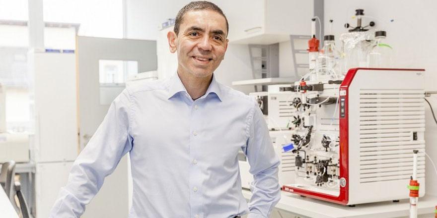 BioNTech aşısında yeni gelişme! Prof. Dr. Uğur Şahin çok önemli diyerek duyurdu