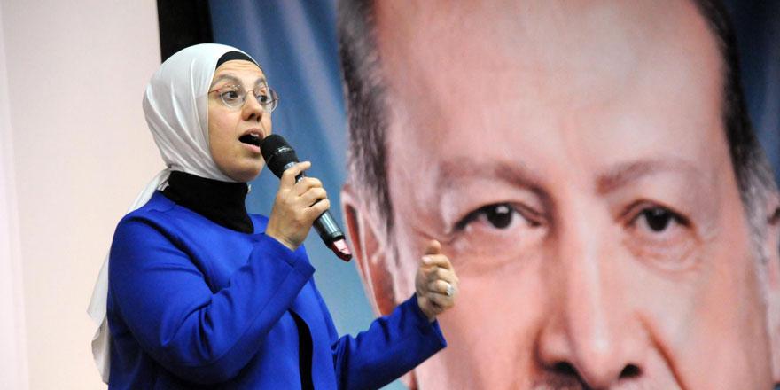 AKP'li Ravza Kavakçı'nın büyük yalanı böyle ortaya çıktı