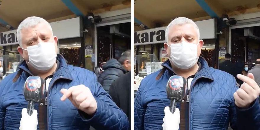 Vatandaşın 'pudra şekerci' Kürşat Ayvatoğlu yorumu sosyal medyayı kırdı geçirdi