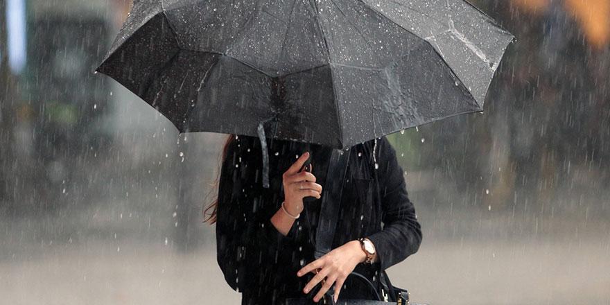 İstanbullular şemsiyeleri hazırlayın! Meteorolojiden kritik uyarı