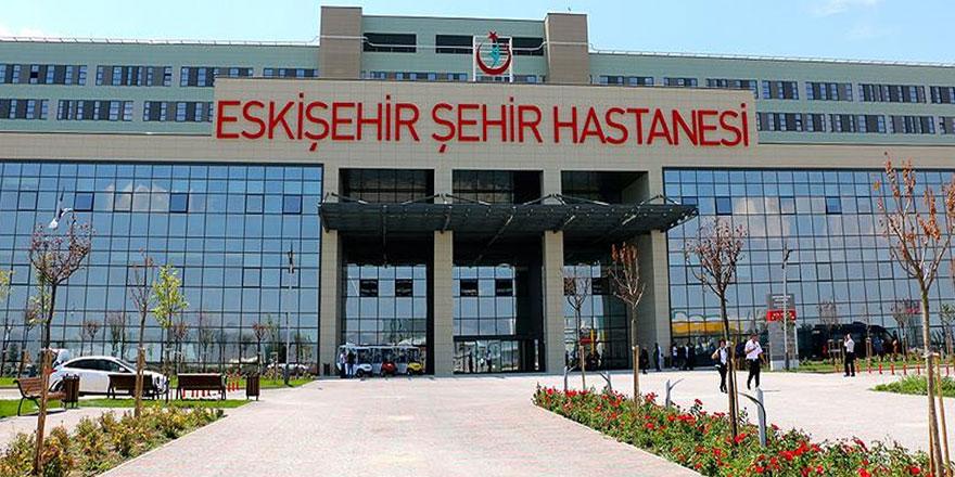 Eskişehir'de 90 kişinin PCR testleri karıştı' iddiası! Valilik harekete geçti