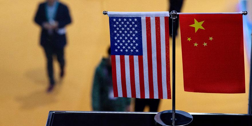 Çin'den ABD'ye ziyaret tepkisi