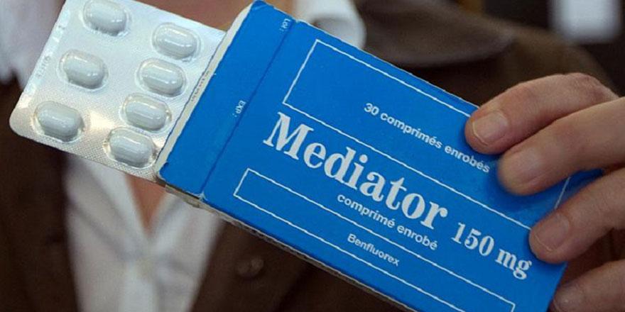 Zayıflama haplarını üreten Fransız ilaç şirketine rekor ceza