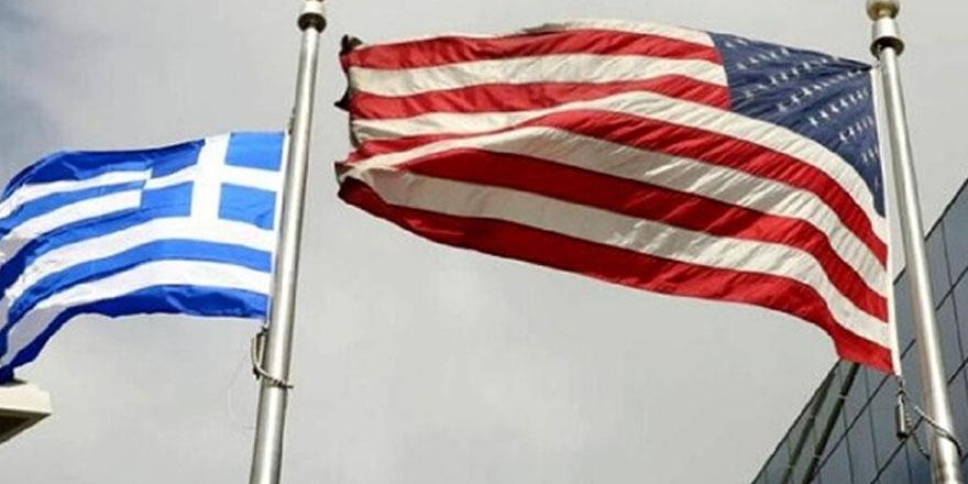 ABD'li diplomat Robert Palm, Yunanistan'la fena dalga geçti