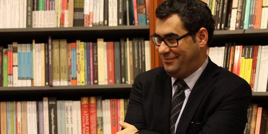 Enver Aysever, Tunç Soyer hakkında dava açacağını duyurdu