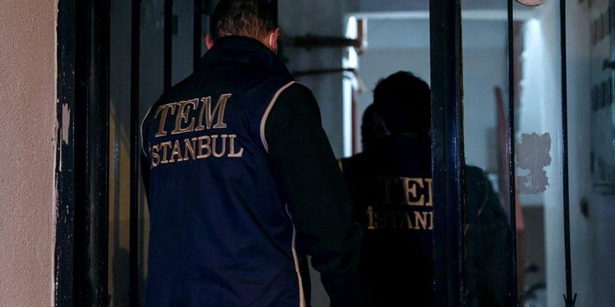 İstanbul merkezli 25 ilde FETÖ operasyonu: Çok sayıda gözaltı