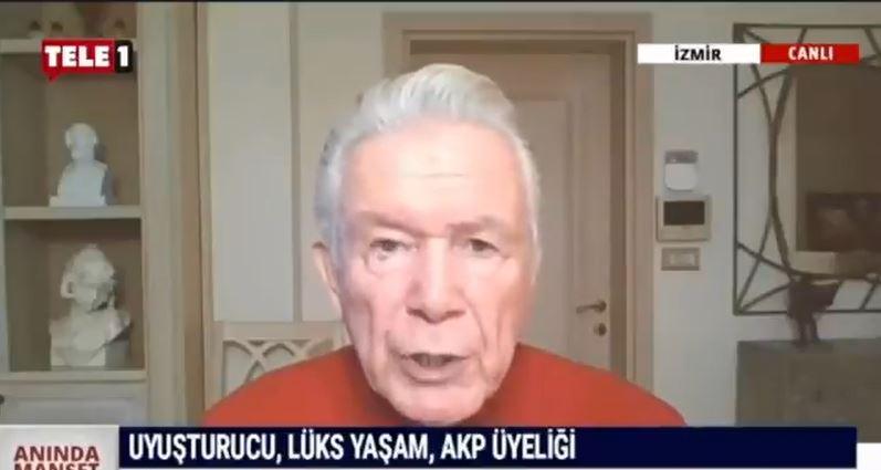 Uğur Dündar yıllar sonra Erdoğan ile anısını anlattı! Hemen bir elini paltosunun cebine attı...
