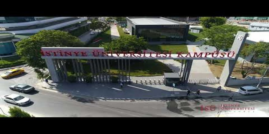 İstinye Üniversitesi ilan etti