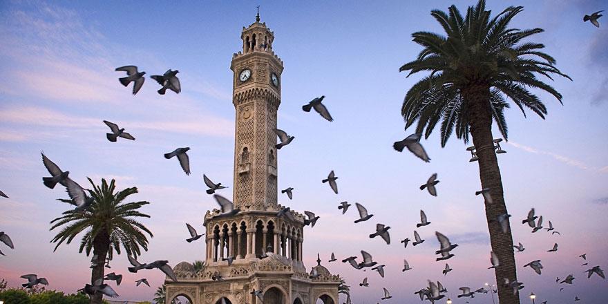 İzmir'de yeni korona virüs kararları