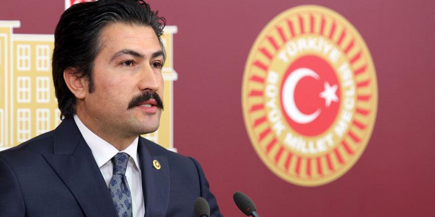 AKP'li Cahit Özkan'dan tepki çeken vaka artışı açıklaması