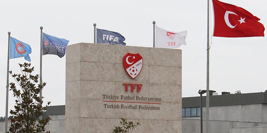 TFF'den flaş Avrupa Süper Ligi açıklaması