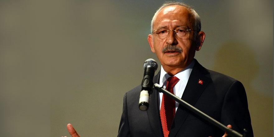 Bahçeli'den Kılıçdaroğlu'na: Eğer bunları yaparsa Tunceli'den milletvekili yapacağım