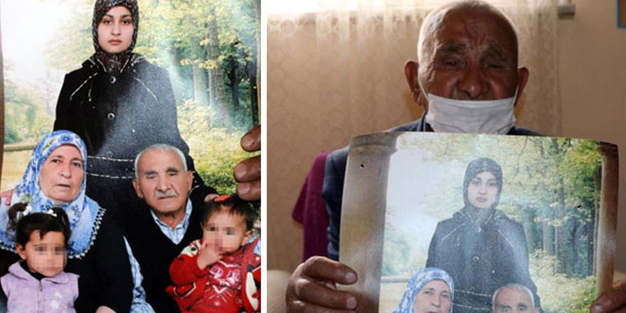 Şükrü Efe'nin öldürdüğü, Nuran Koçer'in babası Sait Koçer isyan etti