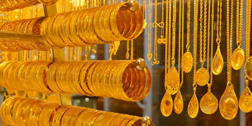 Altının kilosu 451 bin liraya geriledi
