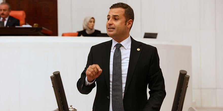 CHP Genel Başkan Yardımcısı Ahmet Akın: Vatandaşımız kombisini açmaya korkuyor