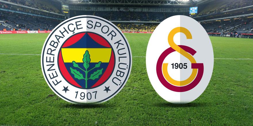 Fenerbahçe'den Galatasaray'a tarihi çağrı