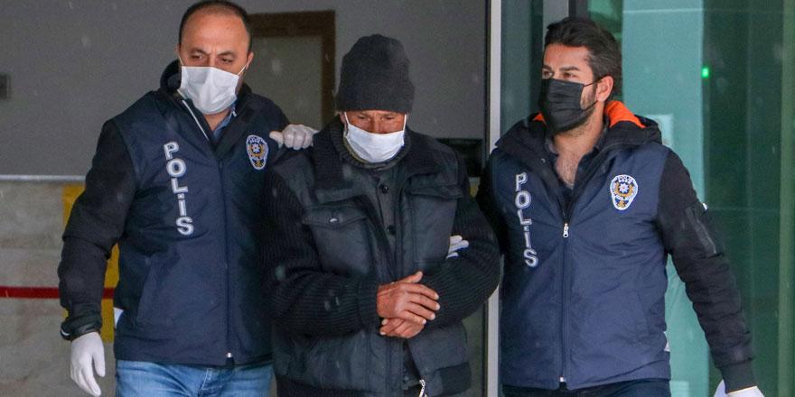 Antalya'da iğrenç olay! Köpeğe cinsel saldırıda bulundu, savunması pes dedirtti