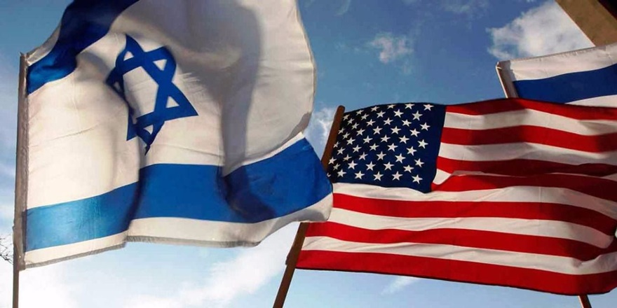 ABD'den İsrail'e büyük şok