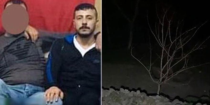 Kayseri'de toprağa gömülü Emrah Balkaş'ı kişiyi uyuşturucu ticareti sırasında arkadaşı öldürmüş