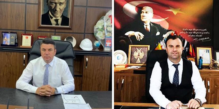 Sosyal medyadan duyurdular! Kırklareli'nde 2 belediye başkanından kötü haber
