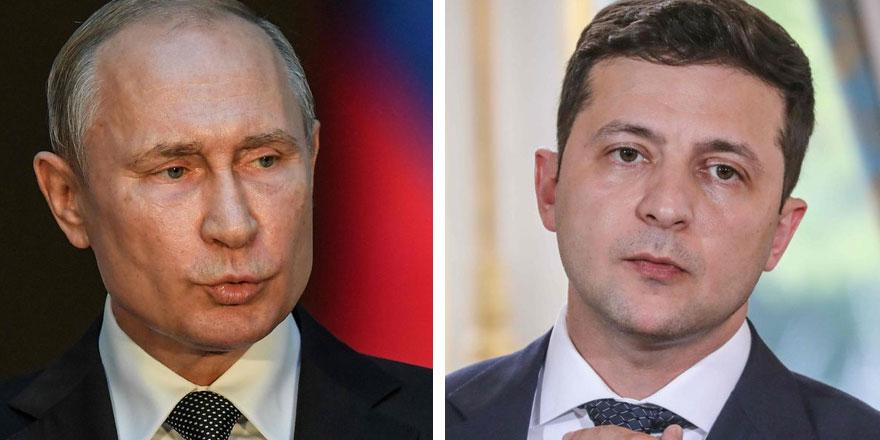 Kremlin'den NATO ve Ukrayna'ya uyarı