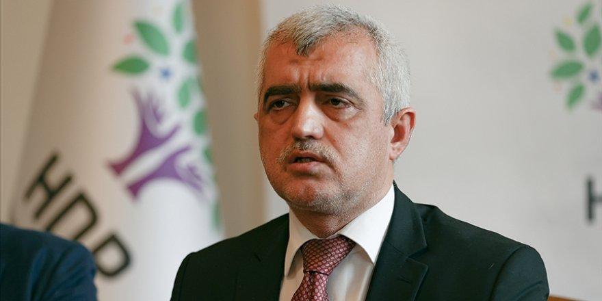 AYM, HDP'li Gergerlioğlu için kararını verdi