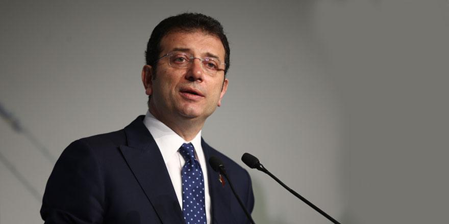 Ekrem İmamoğlu duyurdu! İstanbul Büyükşehir Belediyesi'nden bir ilk