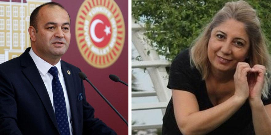 CHP'li milletvekili Özgür Karabat'a şantaj davasında karar!