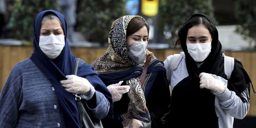 İran'da korona virüs: Son 24 saatte 123 kişi hayatını kaybetti