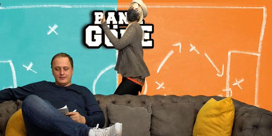 Peçeli dansı yüzünden HaberTürk'teki işinden olmuştu! Hande Sarıoğlu ekrana mezdekeyle döndü