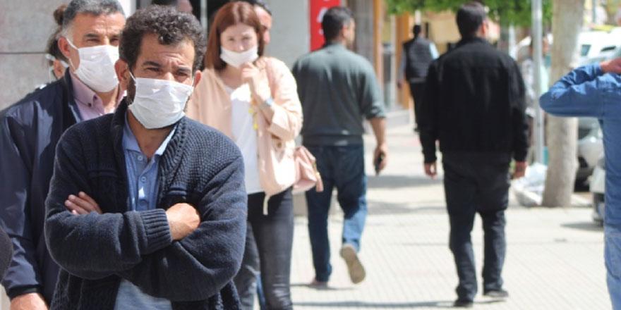 Bilim Kurulu üyesiSerap Şimşek Yavuz'dan iktidarı kızdıracak salgın yönetimi itirafı