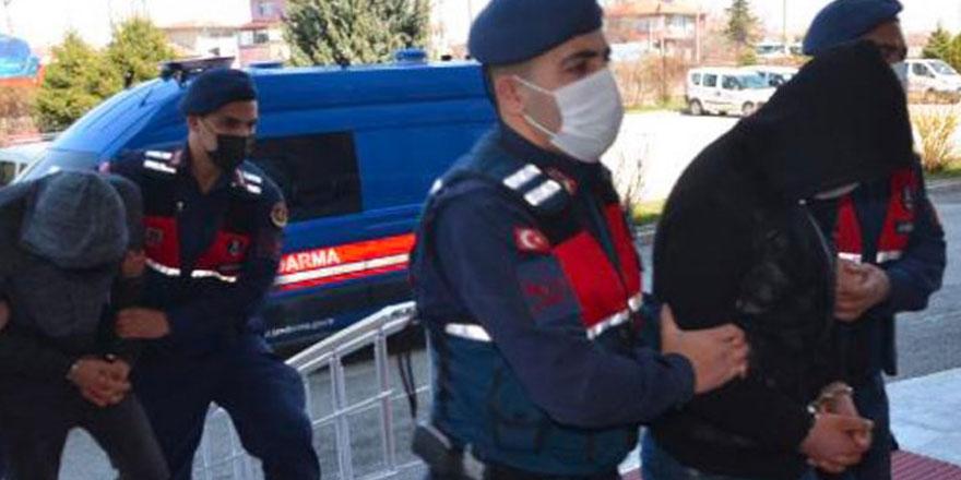 Konya'da Buket İlhan'ın şüpheli ölümüne ilişkin 3 tutuklama