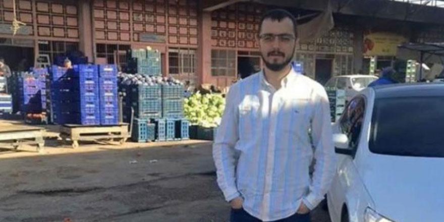 Adana'da cinayet şüphelisi Yaşar İ. sevgilisinin evinde saklanırken yakalandı