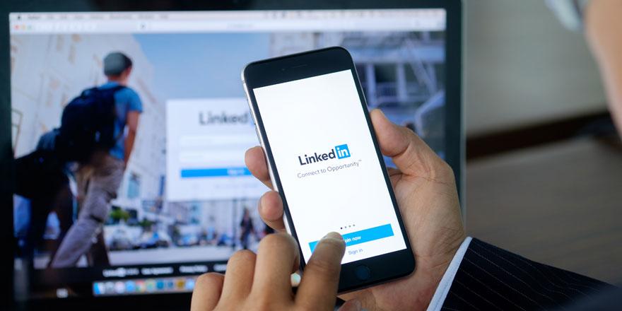 """LinkedIn'den çalışanlarına bir haftalık """"kafa izni"""""""