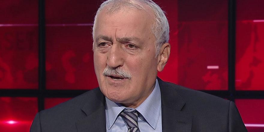 Eski İçişleri Bakanı Sadettin Tantan'dan sözde darbe açıklaması