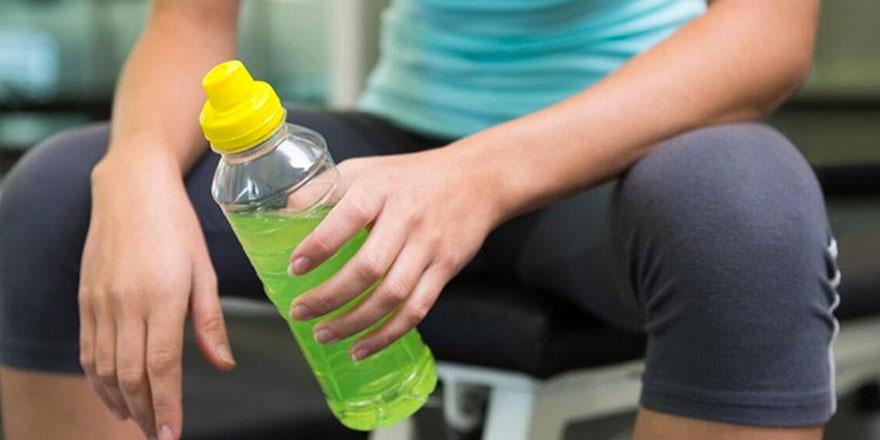 Tüketici Hakları Derneği raporu: Litrelik enerji içecekleri, ölümcül risk taşıyor