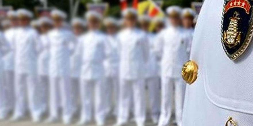 Son dakika... 104 emekli amirale  TCK 316'dan soruşturma