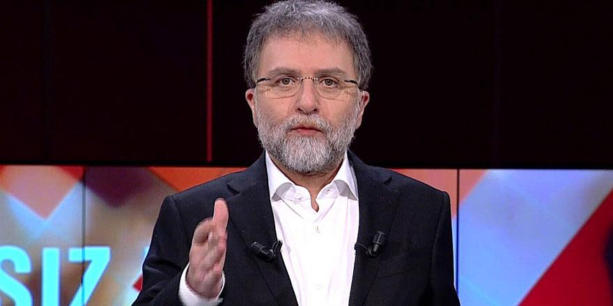 Ahmet Hakan: Bütün gürültü işte bu sözlerden çıktı