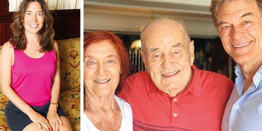 Dünyaca ünlü Türk doktor Mehmet Öz, kız kardeşi Nazlım Suna Öz'ü mahkemeye verdi